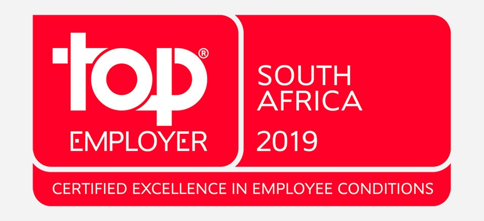 Merchants Sa Recognised As A Certified Top Employer 2019 Business