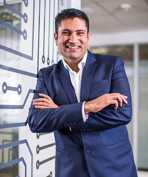 Mithum Singh