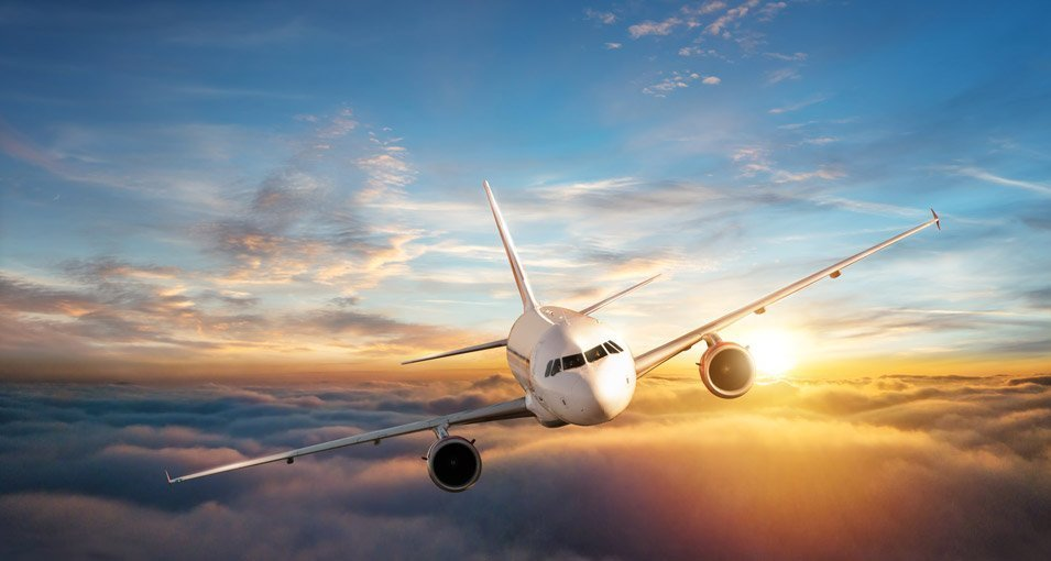 Case Study | Transforming CX to take the aviation industry